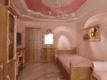 Дизайн интерьера 3-х комнатной квартиры в классическом стиле