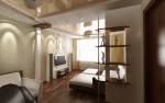 Дизайн интерьера комнаты для молодой семьи