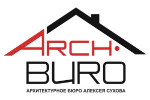 Логотип Архитектурного бюро Алексея Сухова