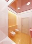 Дизайн ванной в г.Тарко-Сале