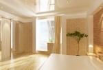 Дизайн спальни в г.Тарко-Сале