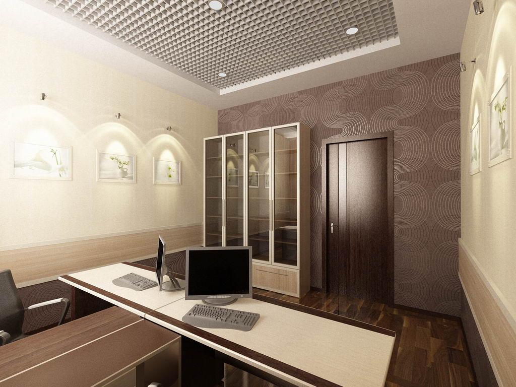 Дизайн офисов бухгалтерии