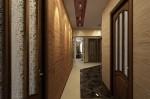 Классический стиль в дизайне интерьера коридора, прихожей