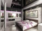 Спальня, вариант 1