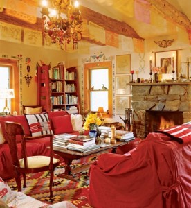 Интерьер гостиной, дизайн гостиной