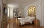 Дизайн спальни. Классические интерьеры