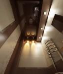 Дизайн квартиры. Интерьер туалета