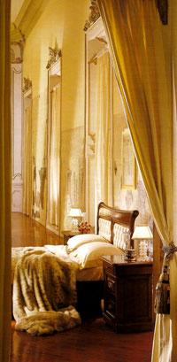 Дизайн интерьера в стиле классицизма