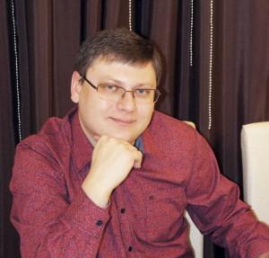 Архитектор Алексей Сухов