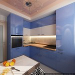 Дизайн кухни. Вариант 2