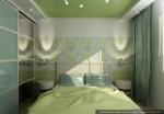 Дизайн спальни. Вариант 2