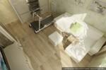 Дизайн квартиры. Комната сына