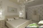 Дизайн квартиры. Спальня родителей