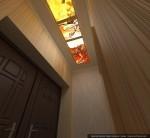 1-й этаж. Дизайн тамбура