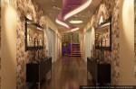 Дизайн холла 1-го этажа в коттедже. Посёлок Растущий, Екатеринбург