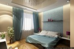 Дизайн трёхкомнатной квартиры