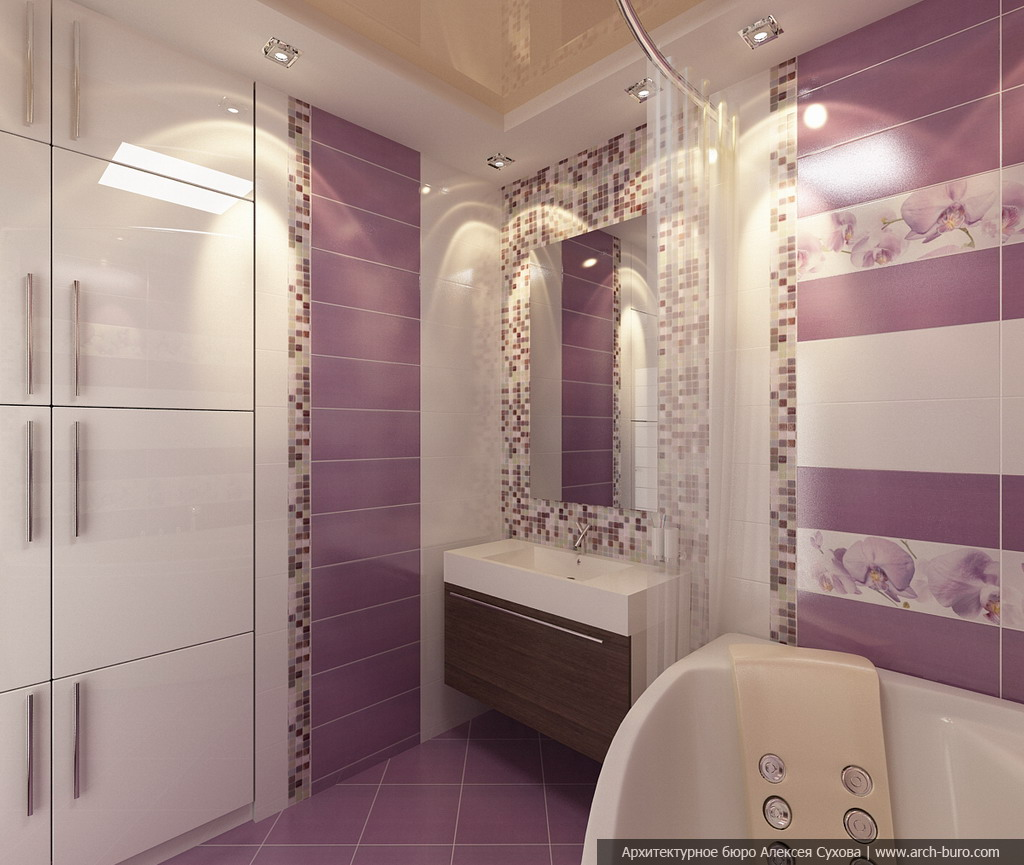Дизайн маленькой ванной комнаты идеи советы рекомендации: Ванная комната дизайн фото для маленькой ванны с угловой