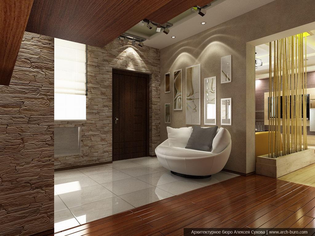 Дизайн интерьеров в частном доме фотографии 864