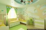 Дизайн спальни для девочек