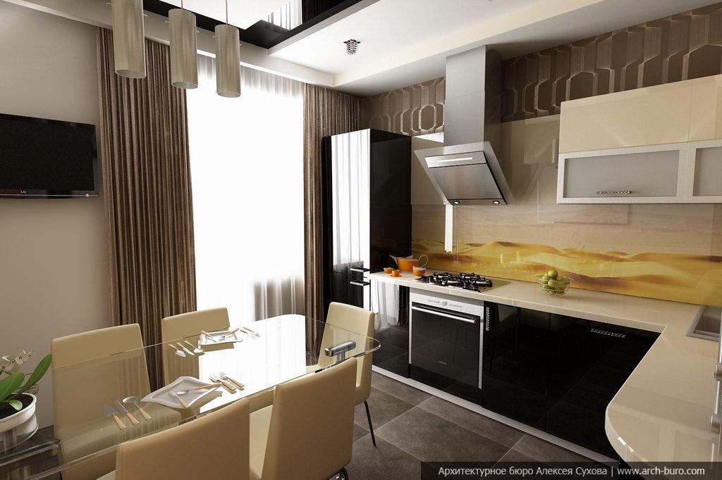 Услуги дизайнера хмао. дизайн квартиры в г.урай.