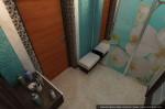 Дизайн квартиры в городе Тарко-Сале. ЯНАО. Интерьер прихожей