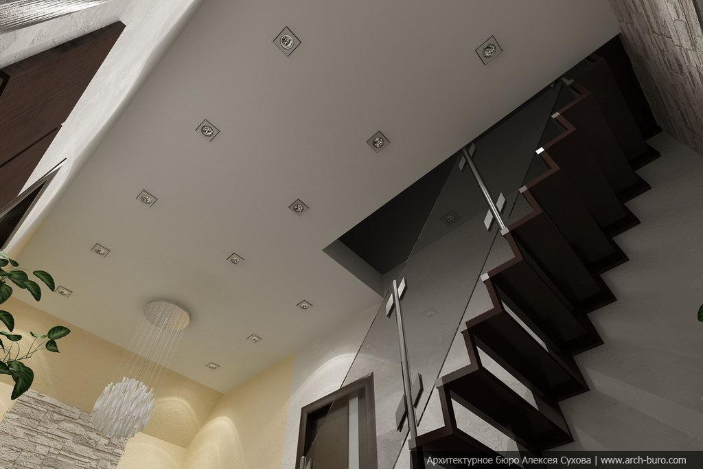 огни могут фото потолков где есть лестница угрозы