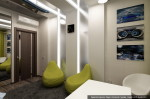 Современный дизайн комнаты сына