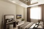 Дизайн спальни. Комната родителей