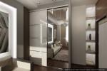 Дизайн спальни. Комната дочери