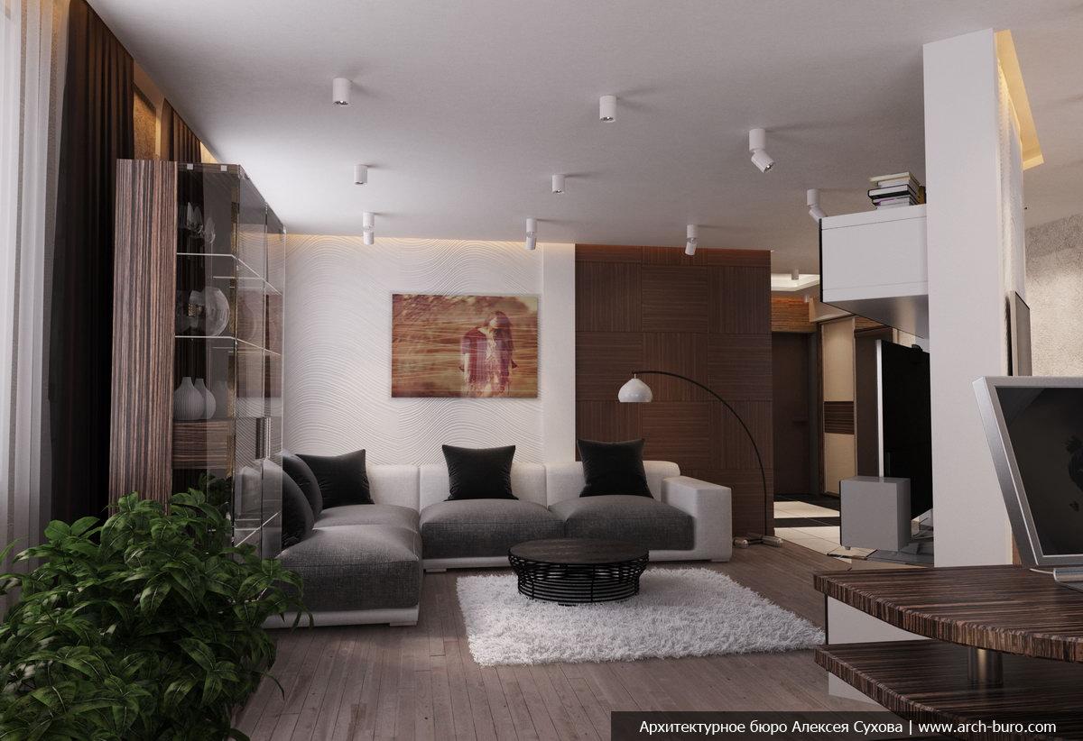 Заказать дизайн квартир