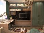 Дизайн комнаты подростка Адмирал на Юмашева