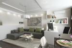 Дизайн и перепланировка квартиры в панельном доме