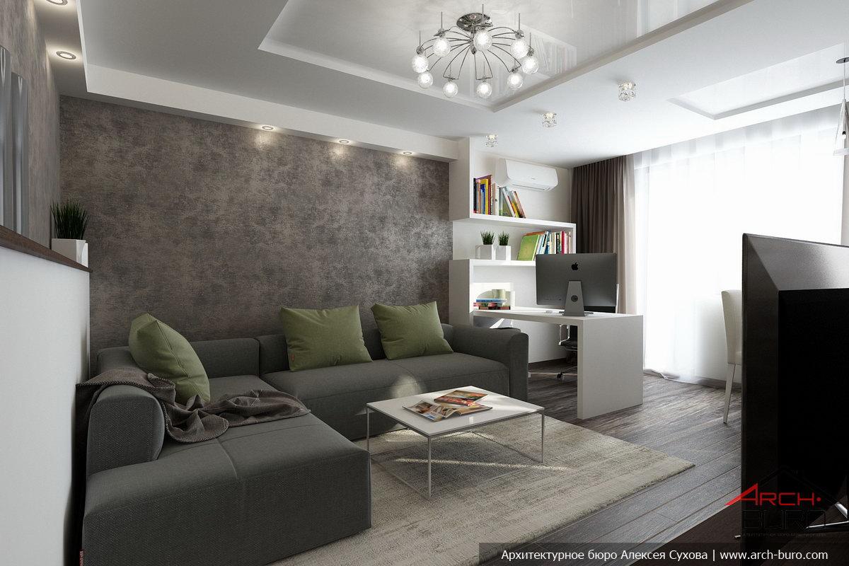 Дизайн квартиры 377