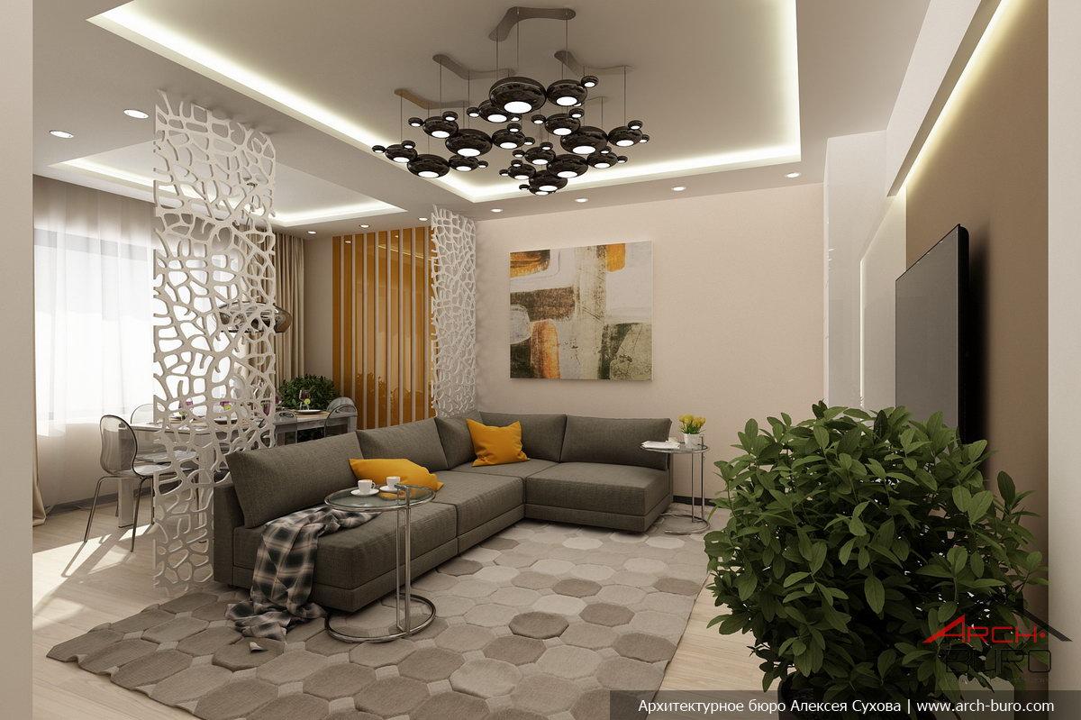 Дизайнер квартир.Услуги дизайнера квартир. Дизайн в квартире.