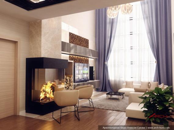 Дизайн интерьера владивосток
