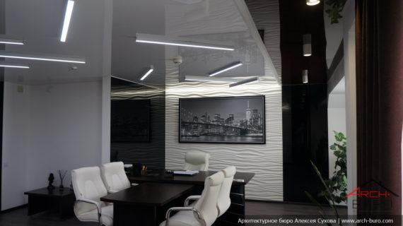 Фото современного офиса