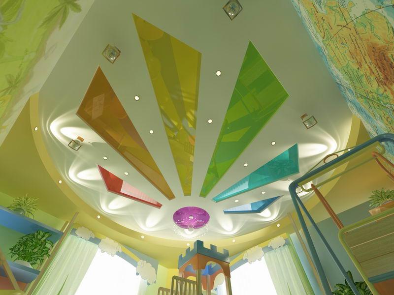 Комнаты дизайн мира