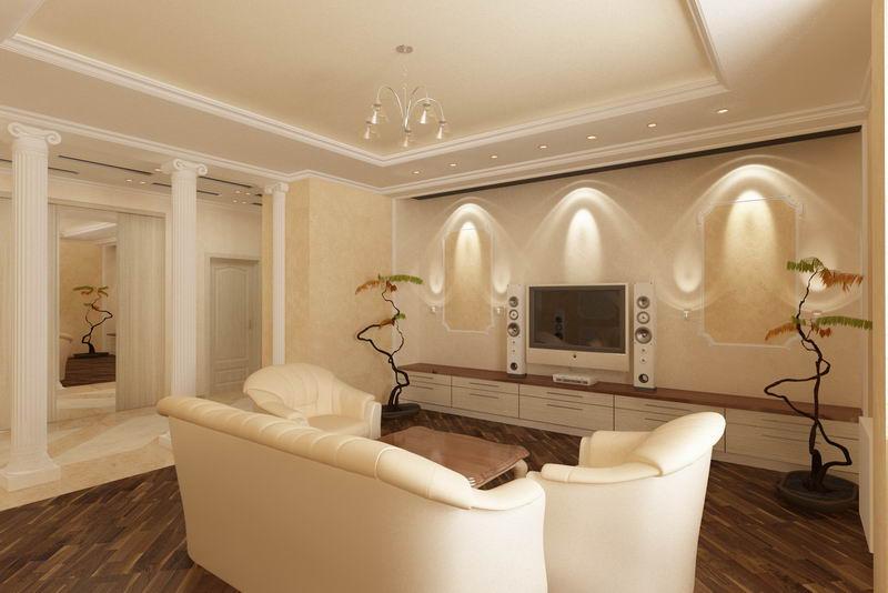 Дизайн оформление дома