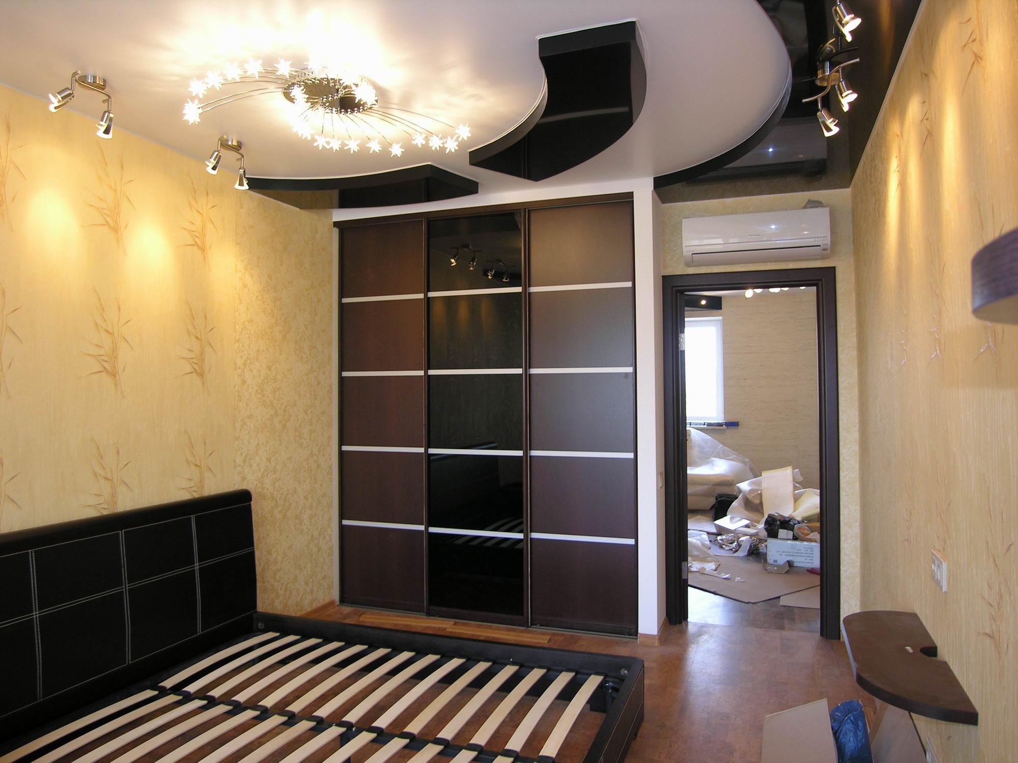 Дизайн 3 комнатной хрущевки фото