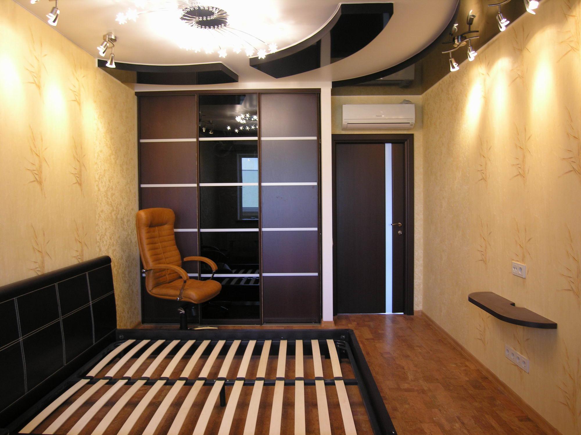 Дизайн квартир фото хрущевка спальни