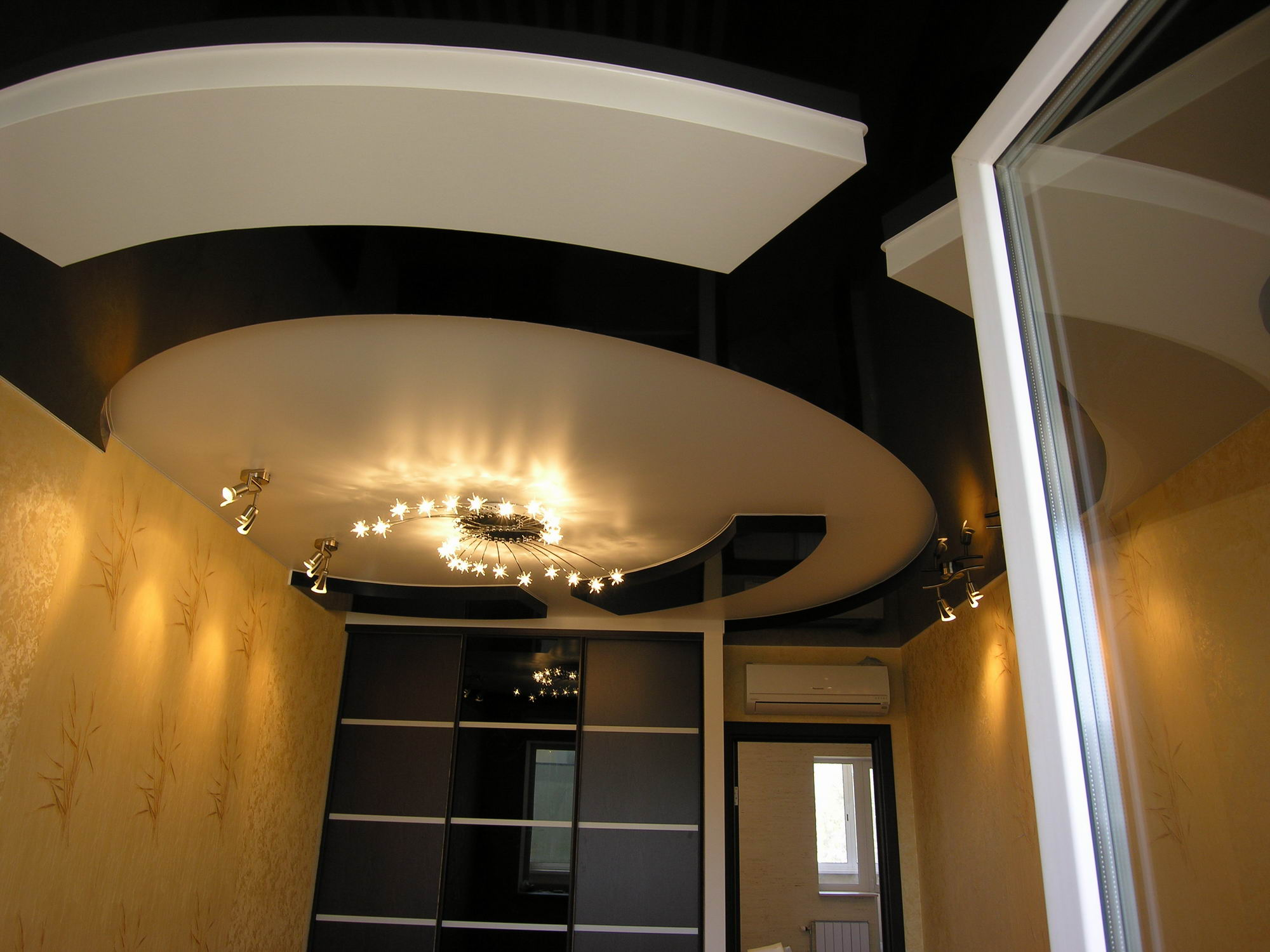 Faux plafond bois ajoure - Suspente placo plafond ...