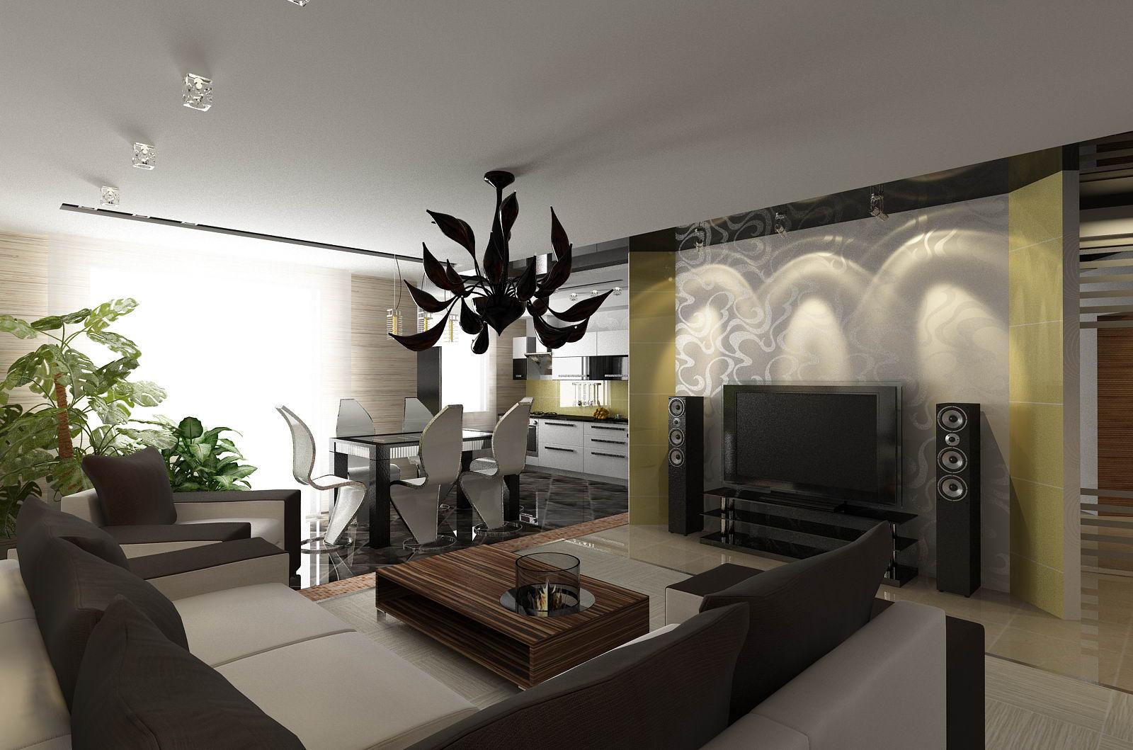 Дизайн кухни 3 3