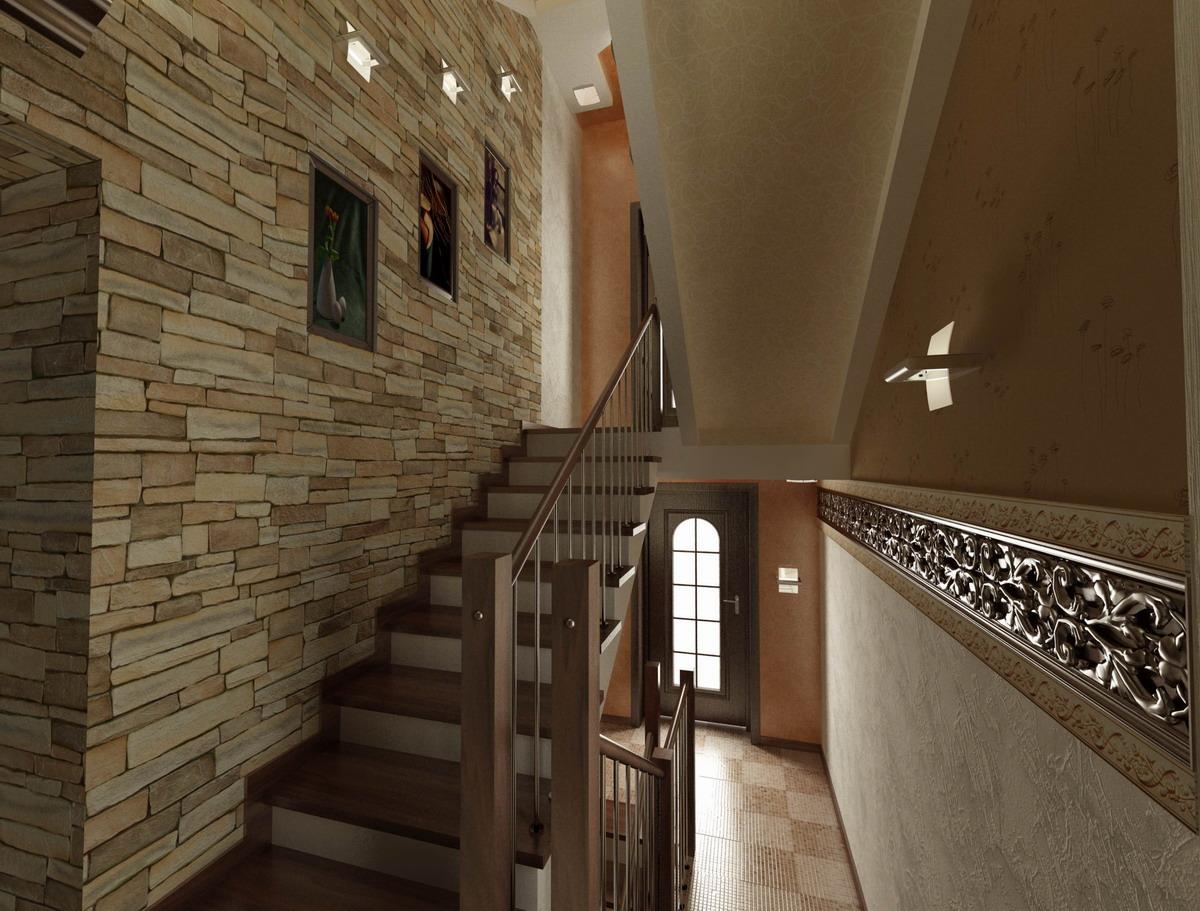 Дизайнеры интерьера деревянного дома