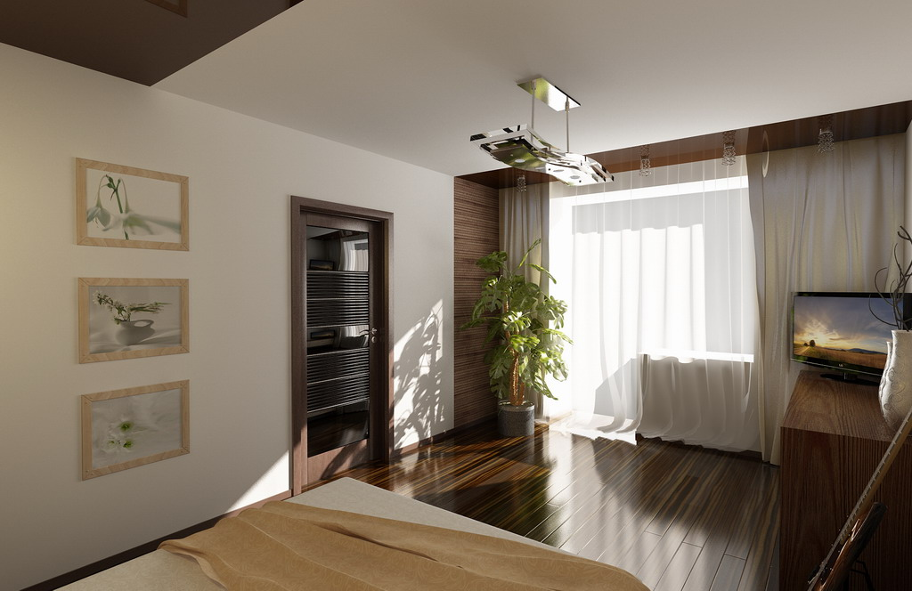 Дизайн квартиры по фэн шую