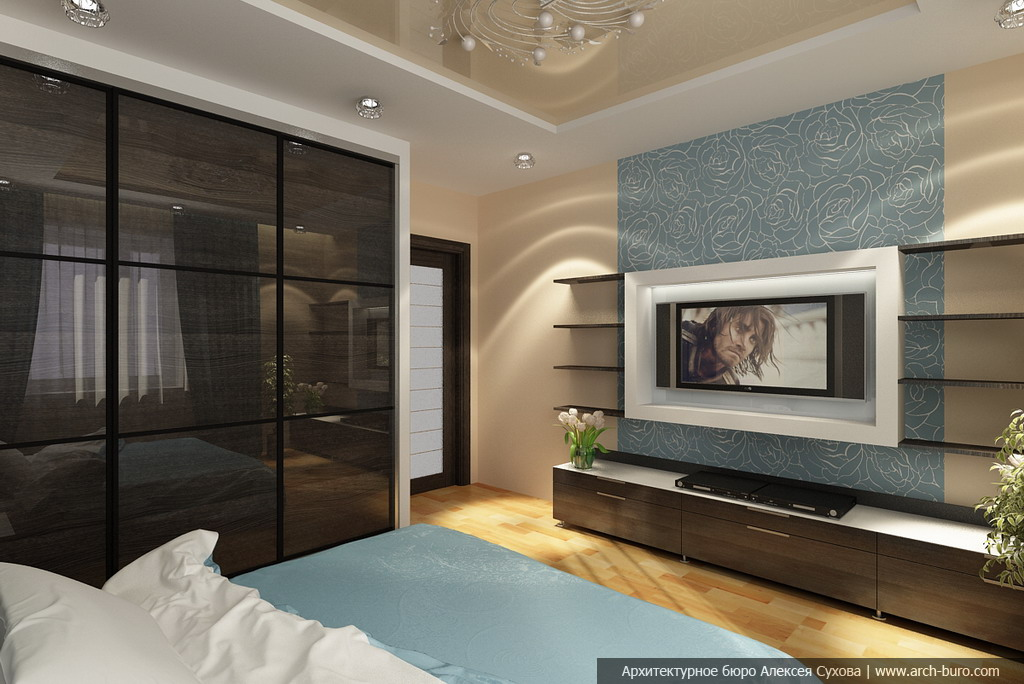 Дизайн квартиры для всей семьи по ул