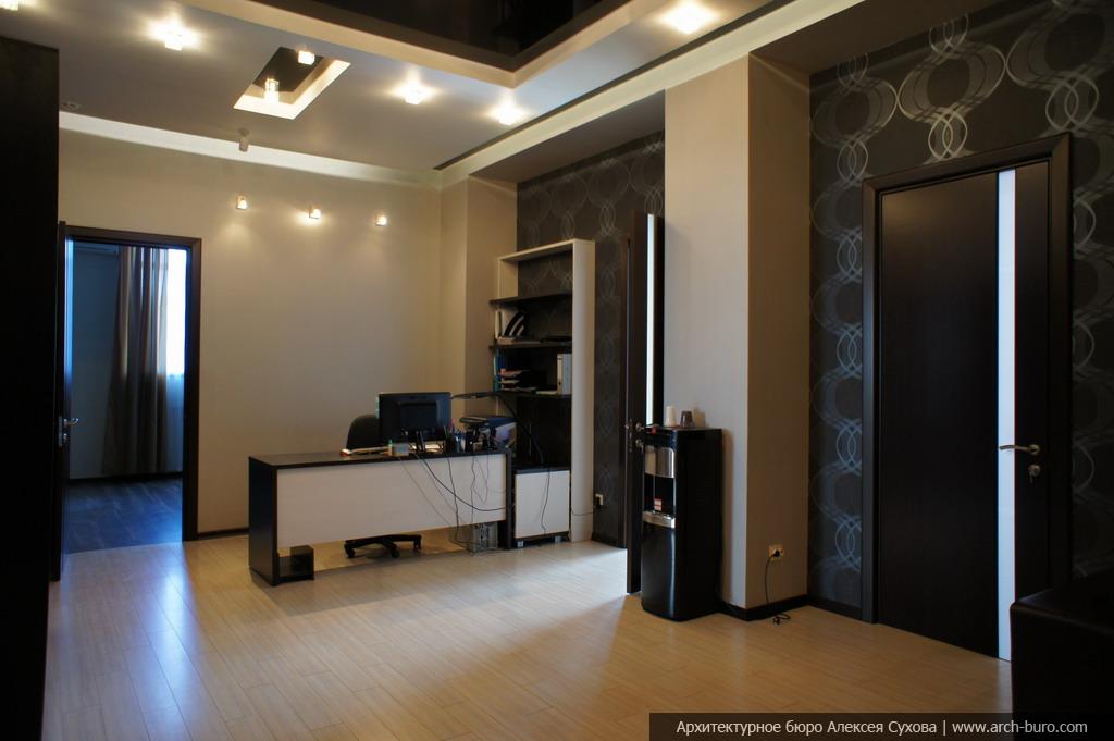 Дизайн офисов белгород
