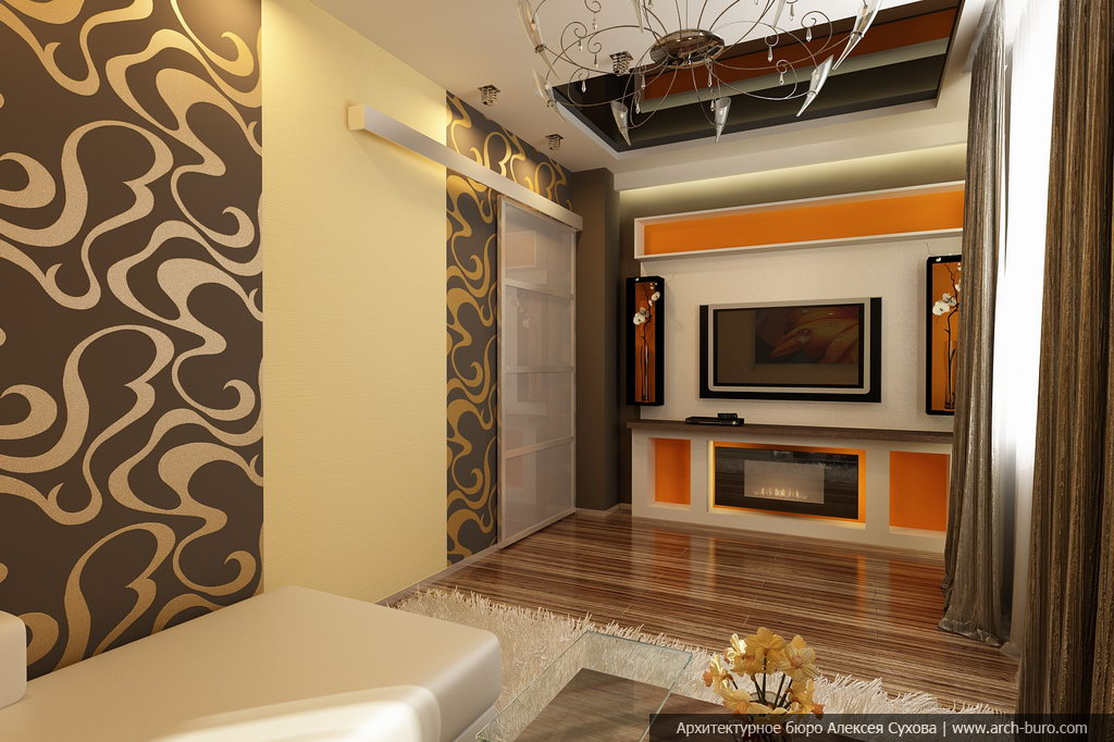 Дизайн интерьера хмао г урай дизайн