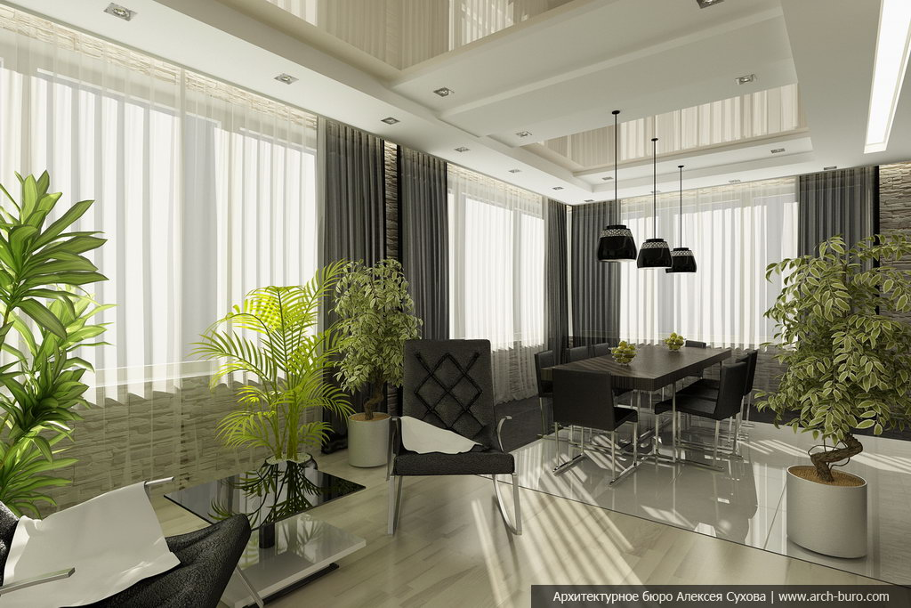 Кухня столовая мебель дизайн
