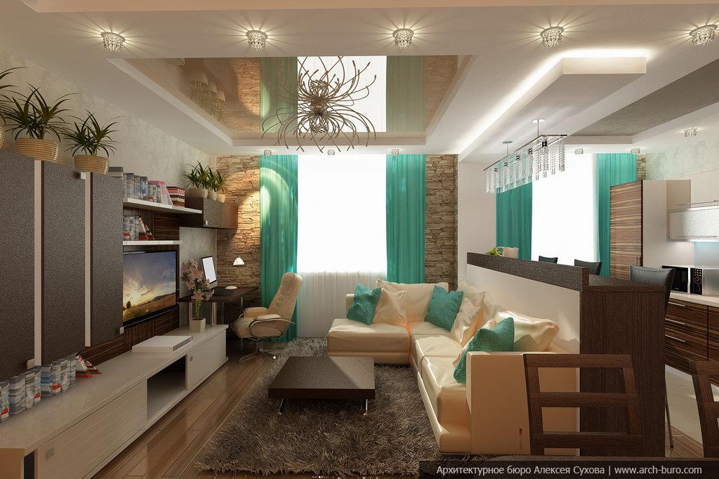 Фото и цены ремонта квартир