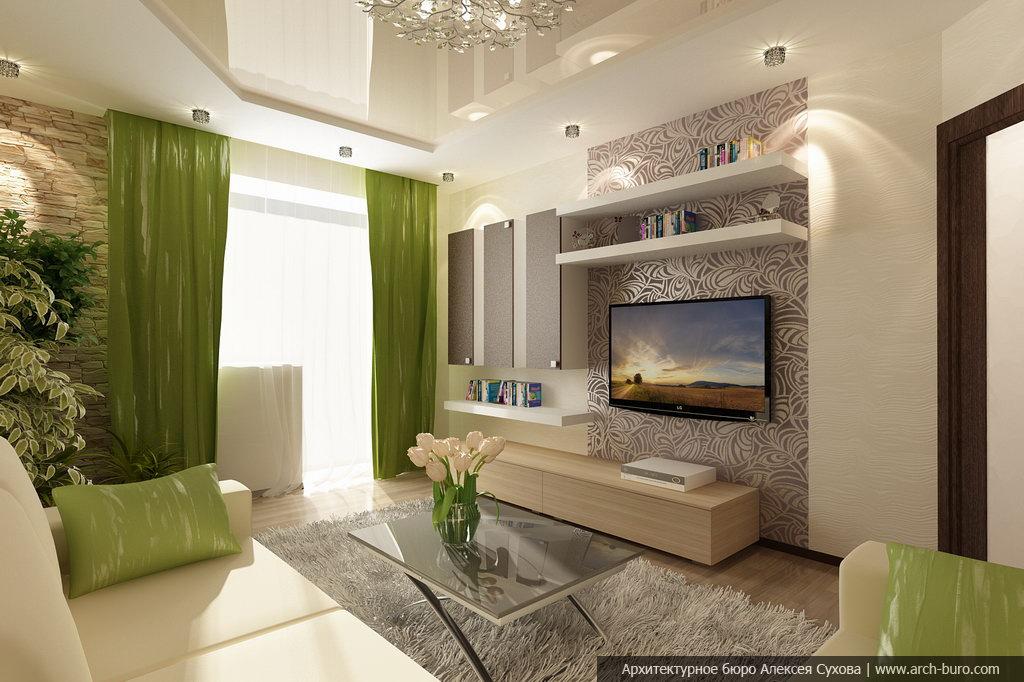 Дизайн квартиры в екатеринбурге
